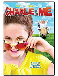 Charlie and Me [Import]