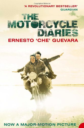 an analysis of the journey to north america in motorcycle diaries by ernesto cuevarra Ernesto che guevara is then he suggested they made ​​the trip to north america in his travelling diary named motorcycle diaries.