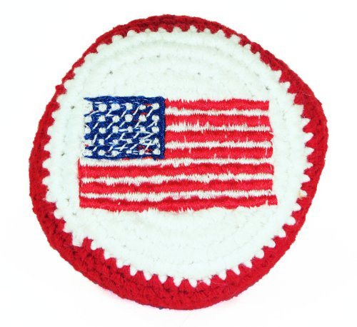 Hacky Sack - American Flag - 1