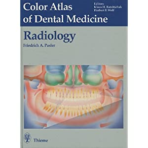 Radiology (Color Atlas of Dental Medicine)