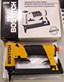 Bostitch TU 216-71 Fine Wire upholstery Stapler 3/8 inch Crown