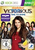 Victorious - Time to Shine - Kinect [German Version]