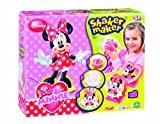 Shaker Maker Minnie Mouse Shaker Maker