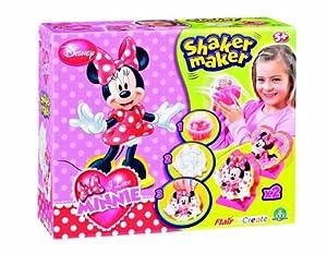 Shaker Maker Minnie Mouse Shaker Maker