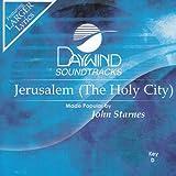 Jerusalem (The Holy City) [Accompaniment/Performance Track]