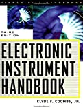img - for Electronic Instrument Handbook book / textbook / text book