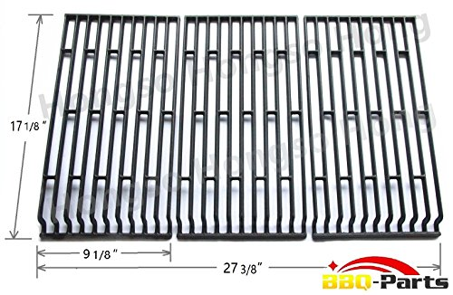 Hongso PCE693 Cast Iron Cooking Grid Replacement