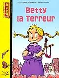 Betty la terreur