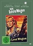 DVD Cover 'Der letzte Wagen - Western Legenden No. 3