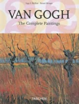 Van Gogh: The Complete Paintings (Klotz)