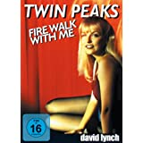 "Twin Peaks - Fire Walk with Mevon ""Sheryl Lee"""