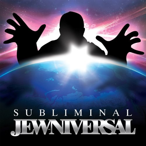 Original album cover of Jew-Niversal by Subliminal