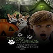 Corgi Capers: The Sorceress of Stoney Brook, Volume 2 | Val Muller