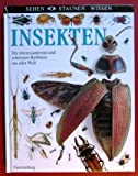 img - for By Laurence Mound Insect (DK Eyewitness Books) (Pck Har/CD) book / textbook / text book