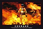 Empire 523914 Motivational - Courage...