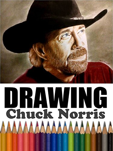 Clip: Drawing Chuck Norris on Amazon Prime Video UK