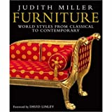 Furniture Encyclopedia (0132436426) by Miller, Judith
