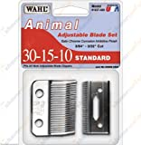 Wahl Adjustable #30-15-10 Standard Clipper Replacement Blade