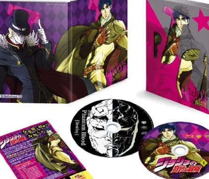 ���祸��δ�̯������ Vol.1  (��1�����ꥸ�ʥ륵����ɥȥ�å�������������ŵ�ե����奢������դ�)(��������) [Blu-ray]