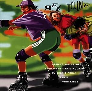 Get Inline (Armand Van Helden, The Bucketheads, Spymaster & Eric Nouhan, DJ Jean & Peran a.m.m.)