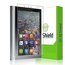 IQ Shield LiQuidSkin - Lenovo Yoga Tablet 2 8