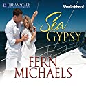 Sea Gypsy Audiobook by Fern Michaels Narrated by Laural Merlington