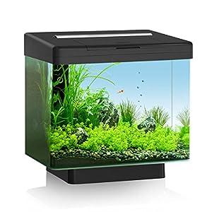 Juwel Nano Aquarium Vio schwarz