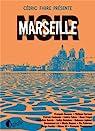 Marseille Noir par Carrese