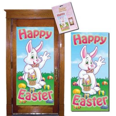Beistle Company - Happy Easter Door Cover