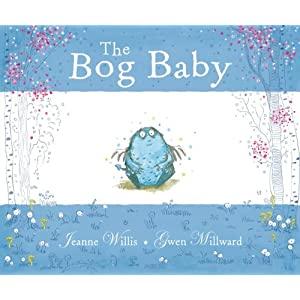 Download book The Bog Baby