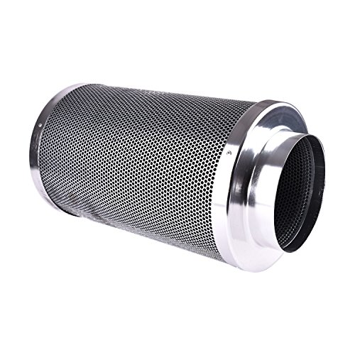 hfs-r-air-carbon-filter-and-odor-control-with-1050-iav-australia-virgin-charcoal-6-inch