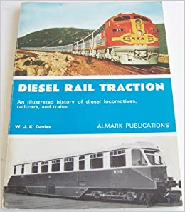 the history of diesel electric locomotives essay The tumultuous history of the diesel engine  diesel killed the steam locomotive  viable diesel-electric locomotives were quickly replacing their steam-powered forbearers the romance and .