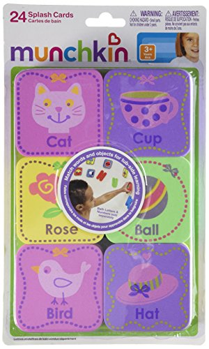 Munchkin 42435 24 Splash Cards - 1