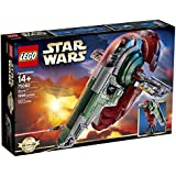 LEGO Star Wars Slave I Toy