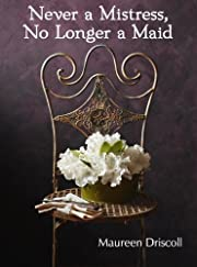 Never a Mistress, No Longer a Maid (Kellington 1)