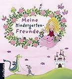 Image de Meine Kindergarten-Freunde: Prinzessin (Freundebücher für den Kindergarten)
