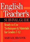 English Teacher's Survival Guide