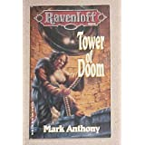 Tower of Doom (Ravenloft Book)by ANTHONY