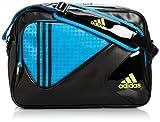 [アディダス] adidas FB Youth BagL DDV85 F92920 (ブラック/バヒアグロー S14)