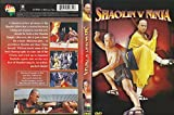 Shaolin Vs Ninja [DVD] [Region 1] [US Import] [NTSC]