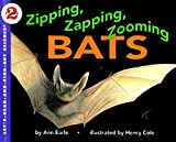 Zipping, Zapping, Zooming Bats (Let s-Read-and-Find-Out Science 2)