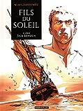 vignette de 'Fils du soleil (NURY Fabien)'