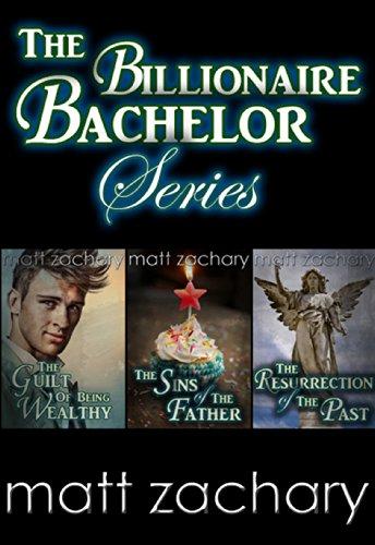 Matt Zachary - The Billionaire Bachelor Series: Box Set (English Edition)