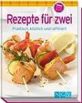 Rezepte f�r Zwei (Minikochbuch): Prak...