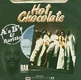 echange, troc Hot Chocolate - A'S, B'S And Rarities