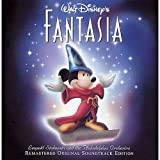 Fantasia CD Soundtrack