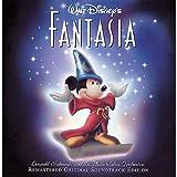Fantasia CD Soundtrack