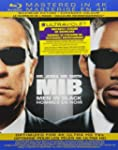 Men in Black (Mastered in 4K) [Blu-ra...