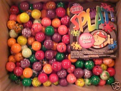 425 Dubble Bubble Splat TIE DYE 1