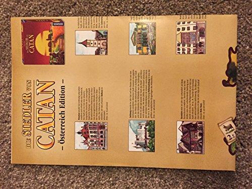 Die Siedler von Catan - Österreich Edition Limitiert